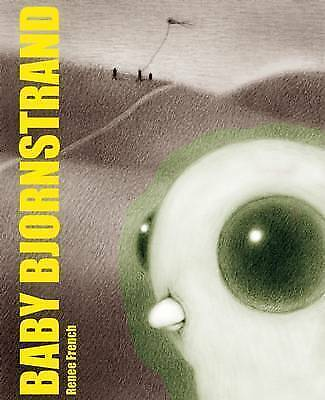 Baby Bjornstrand by Renee French (Paperback, 2014) 9781927668139
