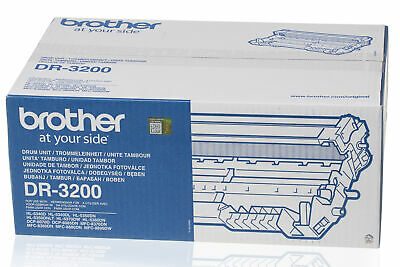 Neu Original Brother Trommel DR-3200 DR3200 HL-5340D HL-5370DW MFC-8880DN