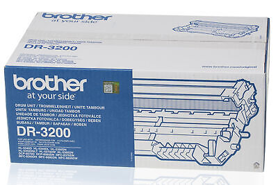 Original Brother Trommel DR-3200 DR3200 HL-5340D HL-5370DW MFC-8880DN