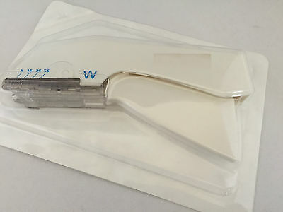 1 x Skin Stapler veterinary medical working dog pet first aid emergency wounds