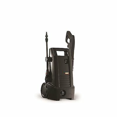 Vax P86-P1-C Power Wash Pressure Washer 1700w For Patio & Car RRP £99.99