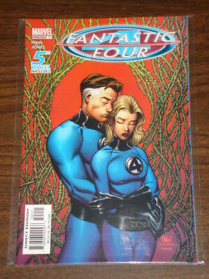 Fantastic Four #73 (502) Vol1/3 Marvel Ff Thing October 2003