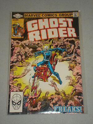 Ghost Rider #70 Vol 1 Marvel Comics July 1982