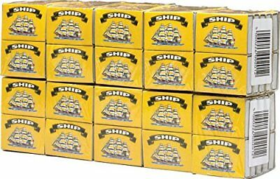 Ship Safety Matches 38 Pcs Per Box Candle Bbq Camping Cooking Lighter-226467