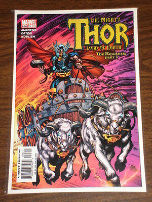 Thor #73 Vol2 The Mighty Marvel Comics March 2004