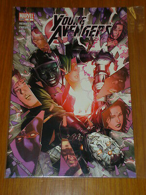 Young Avengers #5 Marvel Comic Near Mint Condition August 2005