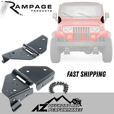 New For Jeep Cj Yj Wrangler 76-95 Horn High Pitch  I 5758485