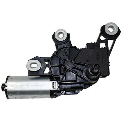 1x OE Quality Replacement Rear Electric Wiper Motor (For OE Number: 8L0955711)