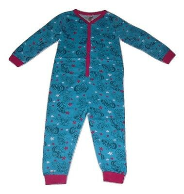 Girls Jumpsuit Pyjamas Official My Little Pony