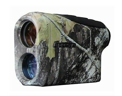 Apresys 550-yard Laser Rangefinder Sight Distance and Angle Camo color