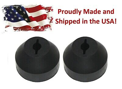 AFTERMARKET 2 PK Winch Stopper Line Saver Synthetic Cable Rope 4x4 Atv Jeep ORV
