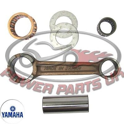 For Yamaha CON ROD Connecting rod Kit Dt 125 A Twin Shock 1974 Connecting Conrod