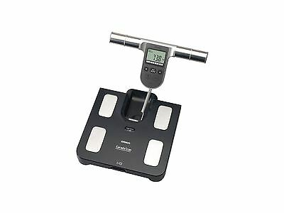 Omron BF508 Body Composition Fat Monitor Bathroom Scale Weighing Scales BMI NEW