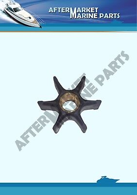 Johnson Evinrude 85HP-300HP impeller V4 V6 replaces 435821 5001593 18-3059