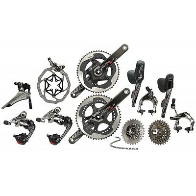 Gruppo Sram Red 22 Compact/ Standard