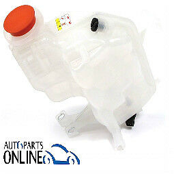 Range Rover Sport& Disc 3 -Coolant Expansion Tank Bottle & Level Sensor-Lr020367