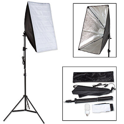 Boite Lumière Softbox pour Flash Studio Photo Video Kit