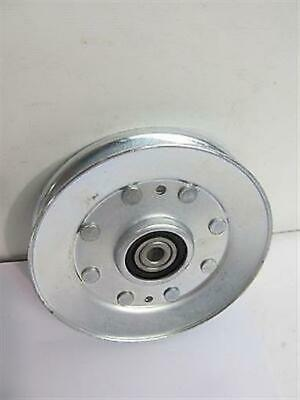 """V-Pulley 5"""", with 5/8"""" Groove"""