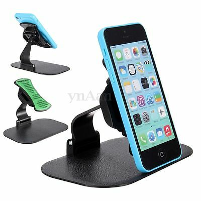 Universal Car Dashboard Sticky Holder Mount Stand for Mobile Smart Phone GPS PDA