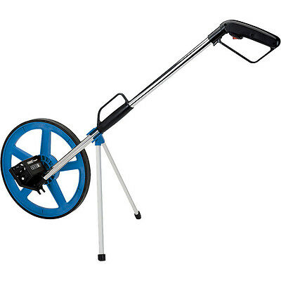 Draper Expert Measuring Wheel with Telescopic Handle