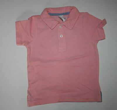 6 7 8 New Gymboree Picnic Party Line Pink Polo Shirt Size 5 10 year  NWT