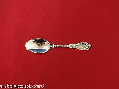 """Paris by Gorham Sterling Silver Place Soup Spoon 7"""""""