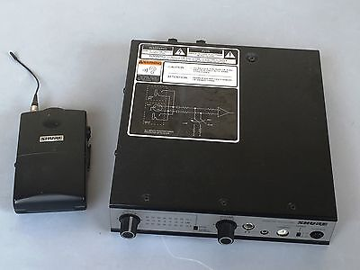 Shure Psm 700  Ear Monitor