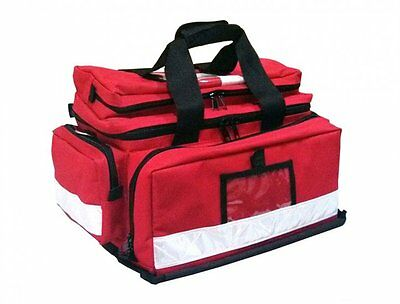 Trauma Professional Level KIT | Trauma Paramedic Bag | AUTHORISED DEALER | EMPTY