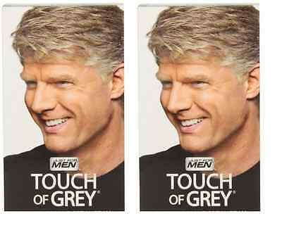 Just For Men Touch Of Gray Hair Treatment Light Brown T