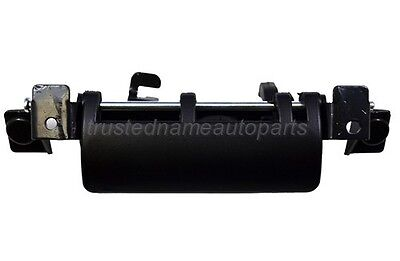 fits Toyota Outside Exterior Tailgate Handle Rear Cargo Hatch Liftgate Black
