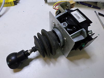 TELEMECANIQUE - XKB JOYSTICK CONTROLLER  Single Axis with Potentiometer