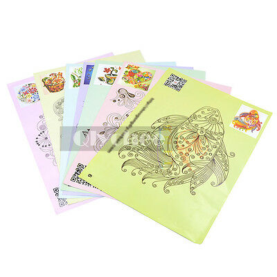 DIY Paper Quilling Tools Stripper co-ordinate Paper Quilling Drawings Collection