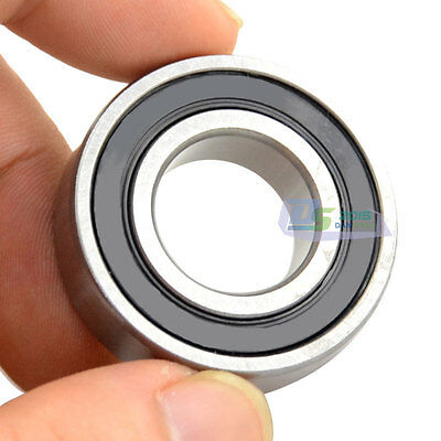 6900-6905 2RS Deep Groove Ball Bearing 6900 Series Rubber Sealed Bearings