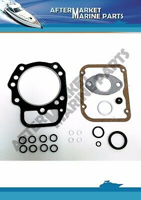Volvo Penta MD5A MD5B MD5C decarb gasket kit replaces 876341 875561
