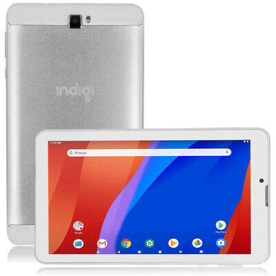 White 7.0-inch Phablet Tablet PC 4G Smart Phone WiFi GSM Unlocked AT&T T-Mobile