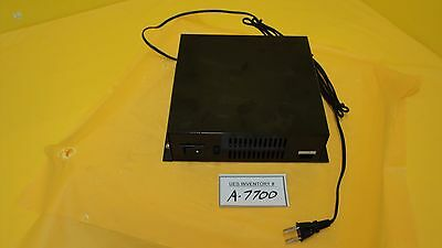 Panasonic CCD/CCU Video Module LSC BP22S-MJ Used Working
