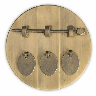 """Triple Round Face Plate 6-1/4"""""""