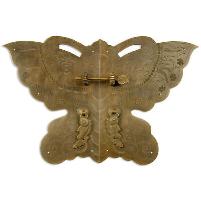 """Butterfly Cabinet Face Plate 11"""" x 16"""" • CAD $63.69"""