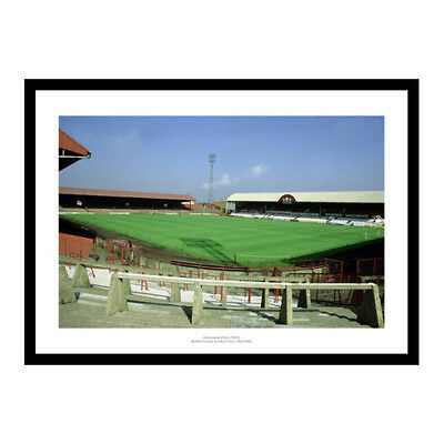 Middlesbrough FC Ayresome Park Stadium Photo Memorabilia