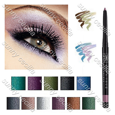 AVON Glimmersticks, Brights Diamonds ColorTrend EYELINER Pencil Different ~ SALE