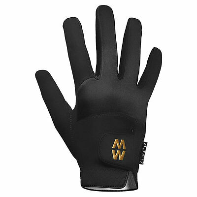 MacWet Climatec Mens & Ladies Wet Weather Winter Golf Glove Horseriding Archery