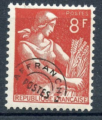 Stamp / Timbre France Preoblitere Neuf Sans Gomme N° 108