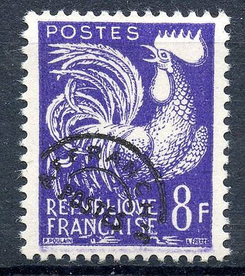Stamp / Timbre France Preoblitere Neuf Sans Gomme N° 109