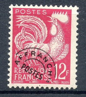 Stamp / Timbre France Preoblitere Neuf N° 111 **
