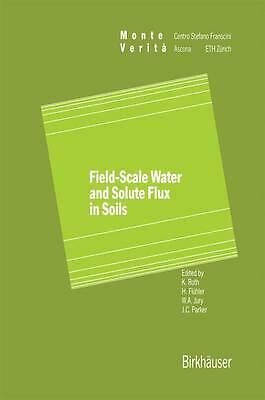 *neu* Field-Scale Water And Solute Flux In Soils