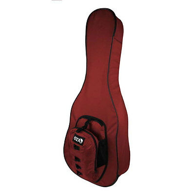ENO Method Guitar Case Padded Outdoor Music Camping Carry Harness Portable Brick