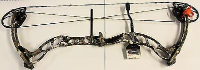 Strother Vital Compound Bow, Predator 80#