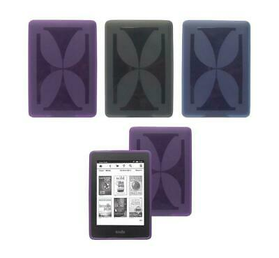 for Amazon Kindle Paperwhite eBook Reader TPU Gel Shell Skin Case Cover