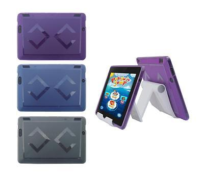 "View Stand Holder + TPU Gel Skin Case Cover for Amazon Kindle Fire HDX 7"" 2013"