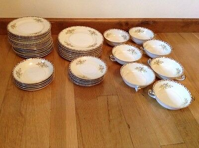 Beautiful Vintage Mieto & Noritake China